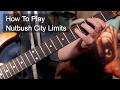 'Nutbush City Limits' Ike & Tina Turner Guitar Lesson