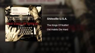 Shitsville U.S.A.