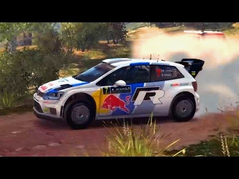 WRC 4: FIA World Rally Championship - Gameplay PS3 HD 720P - Part 5