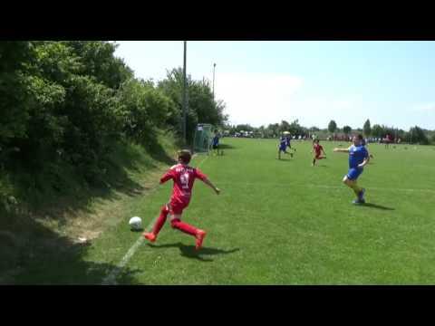 Danube Challenge Cup 2017 - Spiel 1