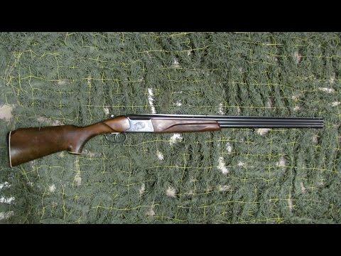 Выбор первого ружья. ИЖ-27М. Обзор и впечатления.