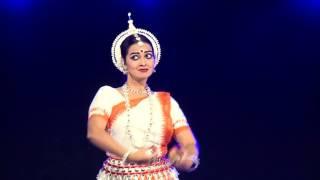 Odissi Dance I Sakhi he I Pracheeti Dange