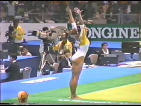 1995 Worlds -  AA + EF - Home Video