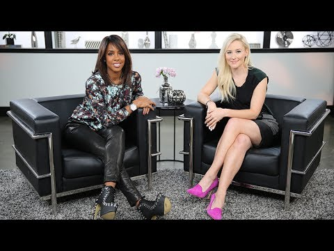 Kelly Rowland: Beyoncé and I Are as Tight as Ever | POPSUGAR Interview