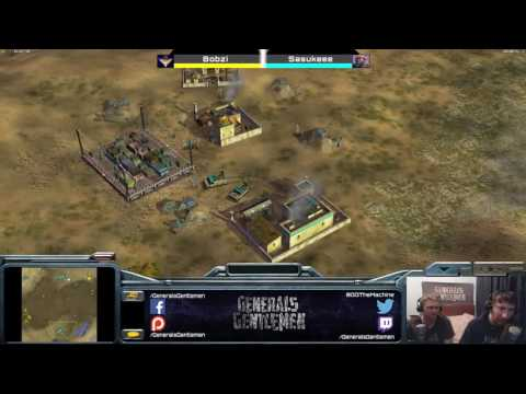 [Zero Hour] Bobzi(USA) vs Sasukee(Stealth)