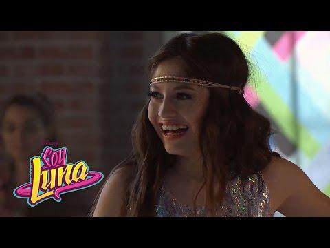 Luna Y Simón En La Competencia | Momento Musical | Soy Luna