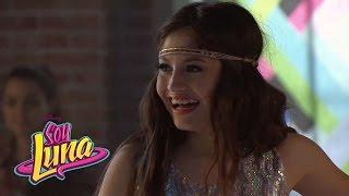 Luna y Simón en la competencia | Momento Musical | Soy Luna thumbnail