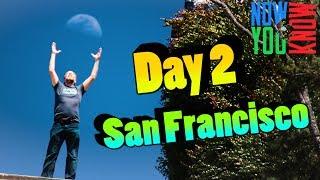 Tesla San Francisco Tour - Day 2