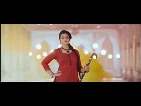 Rang Sanwla -  Anjusha Sharma || HD Video  New Punjabi Songs  2017