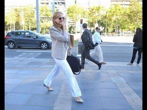 La Infanta vivirá en Suiza sin Iñaki Urdangarin