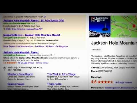 Nani's Valentine's Day 2014 - Best Restaurant Commercials Jackson Hole Wy