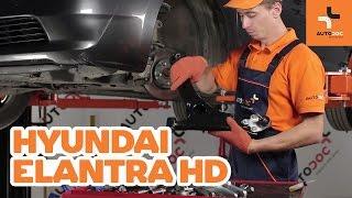 Instalación Pastilla de freno TOYOTA PRIUS Hatchback (NHW20_): vídeo gratis