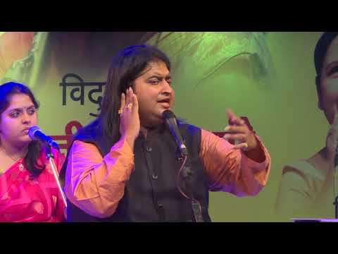 Swaradhish Dr. Bharat Balvalli sings Hari Mhana