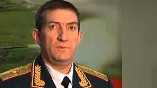 Секс в армии - Генерал Калоев ругает матом офицера