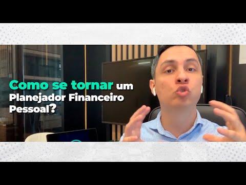 Como se tornar um Planejador Financeiro Pessoal?