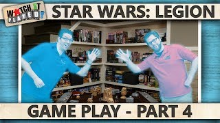 Star Wars: Legion - Game Play 4