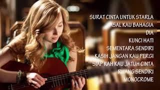 Koleksi lagu akustik indonesia full album terbaru 2017