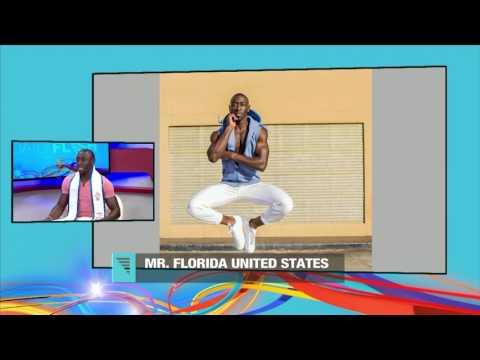 Daily Flash TV (Mr. Florida United States)