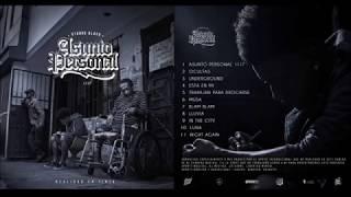 STRONG BLACK - ASUNTO PERSONAL 11.17 (Disco Completo) | HIP HOP PERUANO 2016