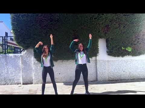"""Flashmob """"Yo Contigo Tú Conmigo"""""""