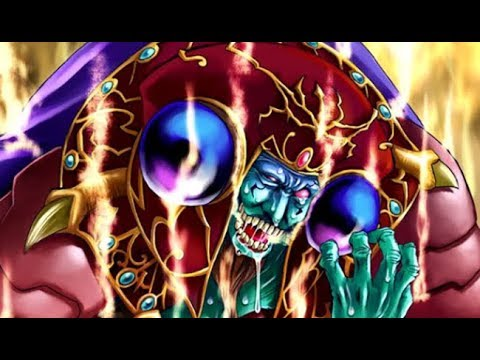 Subjugate - The Story of the Best Burn deck in Yugioh History