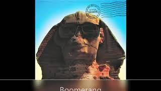 KISS - Boomerang  (Remastered 2020)