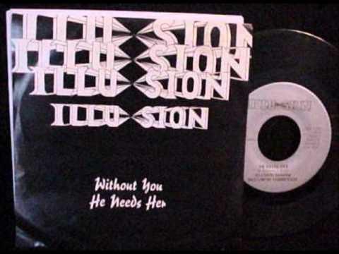 Illusion (TX / USA) - Without You