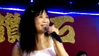 鴛鴦道中_春美在金鑽石演唱。10月6日