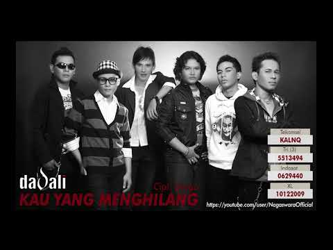 Dadali - Kau Yang Menghilang (Official Audio Video)