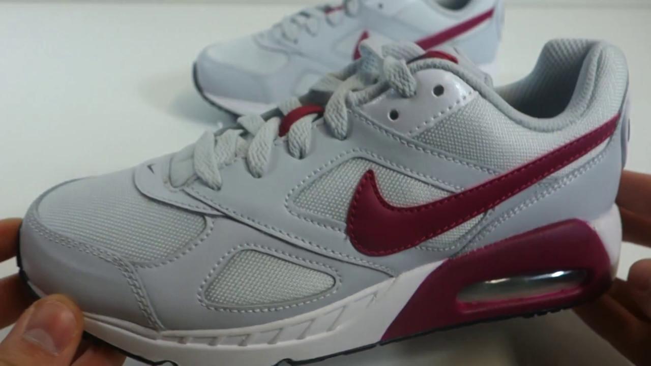 fe05708f000 Dětské stylové boty Nike AIR MAX IVO - YouTube