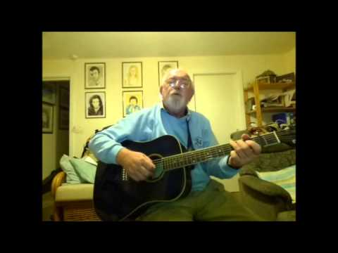 Guitar: Blow The Wind Southerly 2 (Including lyrics and chords)