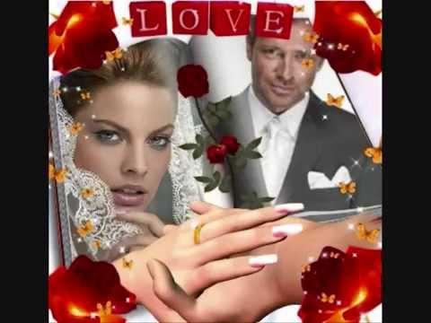 ŚLUB -ROCZNICA -14-GO Lutego W Walentynki-.żono Moja,mężu Mój