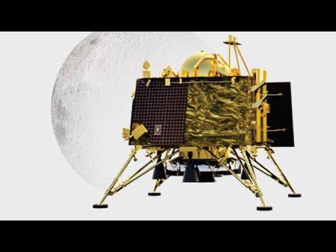 Chandrayaan-2 landing: PM