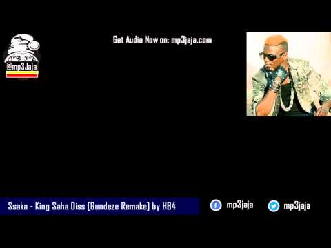 Ssaka [King Saha Diss in Gundeeze Remake] by  HB4