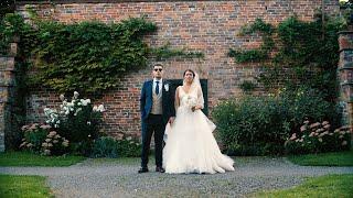 Katie & Chris's Wedding Day // A Cinematic Wedding Video