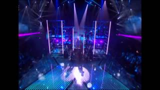 Sam Bailey x factor 2013  Dance with my father