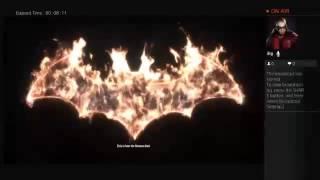 Live stream Batman Arkham Knight part 2