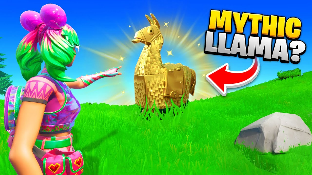 Download 15 Fortnite MYTHS All Players Believe