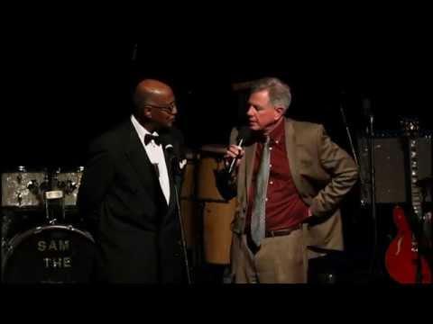 North Carolina Heritage Awards 2014 - Bill Myers