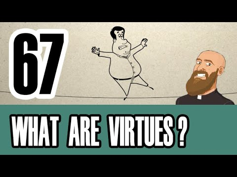 3MC - Episode 67 - What are virtues? ***
