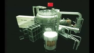 China's 'artificial sun' reaches 100 million degrees Celsius marking milestone for nuclear fusion