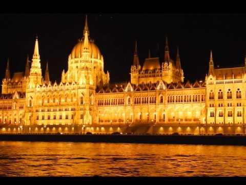 Budapest Parliament - Hungary  #Sava Travel ✈