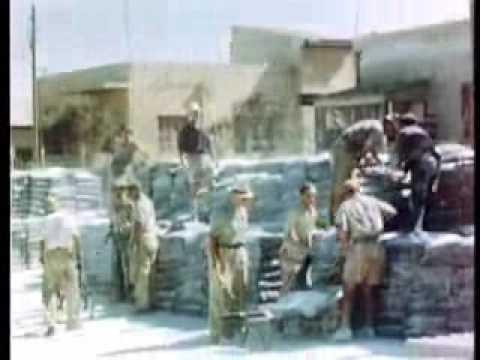 The Spielberg Jewish Film Archive - The White City