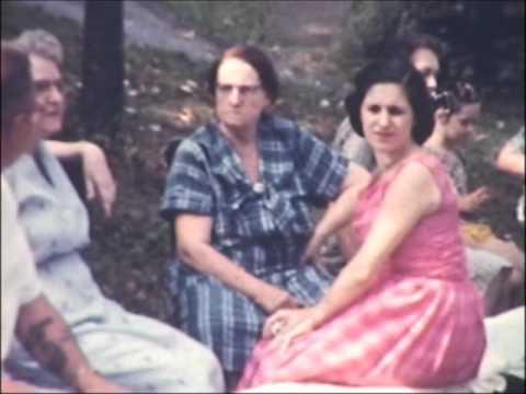 M37 1959 09 06 Family Reunion  Weenie Roast 1