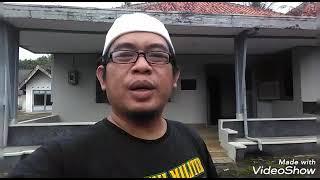 Bagian Luar Rumah Orang Tua Jenderal Achmad Yani di Purworejo