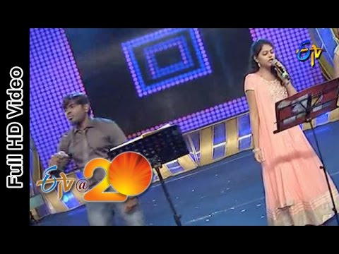 Deepu And Ramya Performs Remo Song In Vijayanagaram Etv @ 20 Celebrations