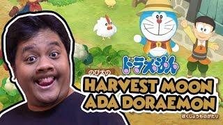 Harvestmoon Rasa Doraemon?? - TAG BLAST
