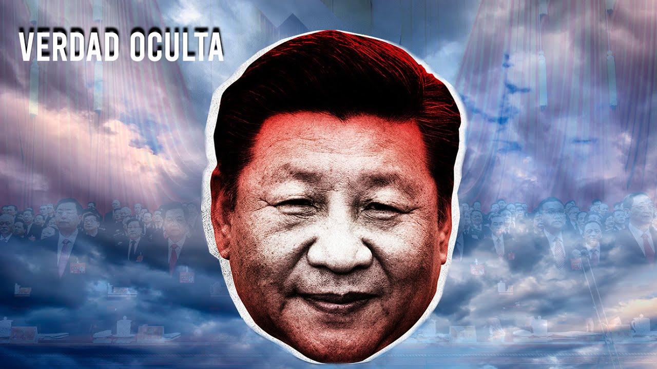 CHINA QUIERE SER EL NUEVO DIOS DEL CLIMA