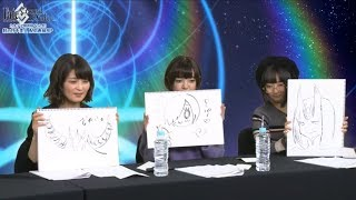 Fate/Grand Order カルデア放送局 Vol.10 紅の月下美人 配信直前SP