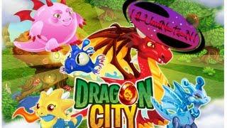 Tutorial como sacar el dragon chicle en dragon city
